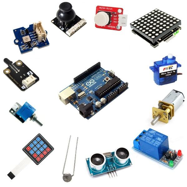 Круг Arduino