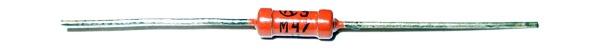 Резистор М47